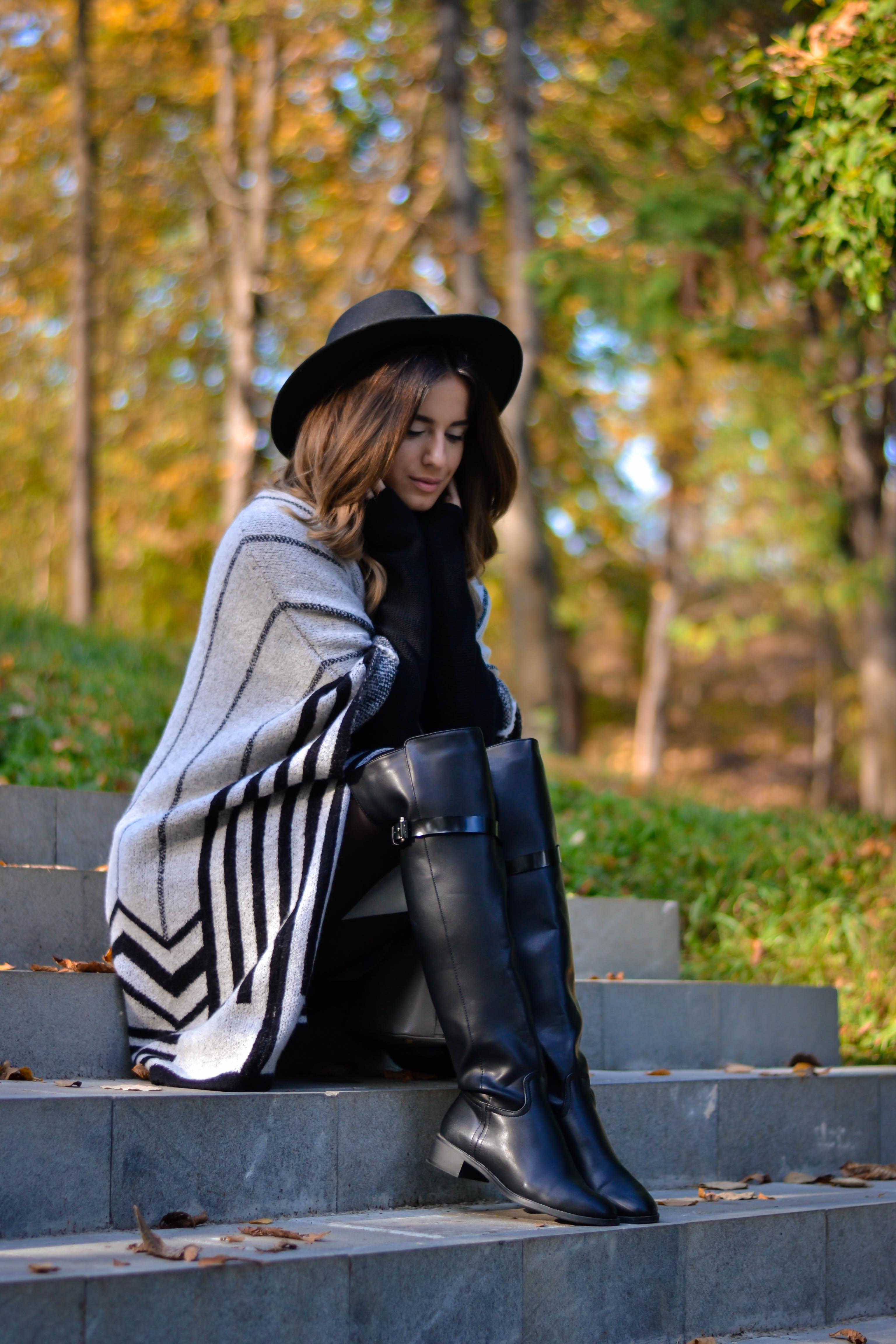 Ioana Grama Fashion Boots.  DSC0860