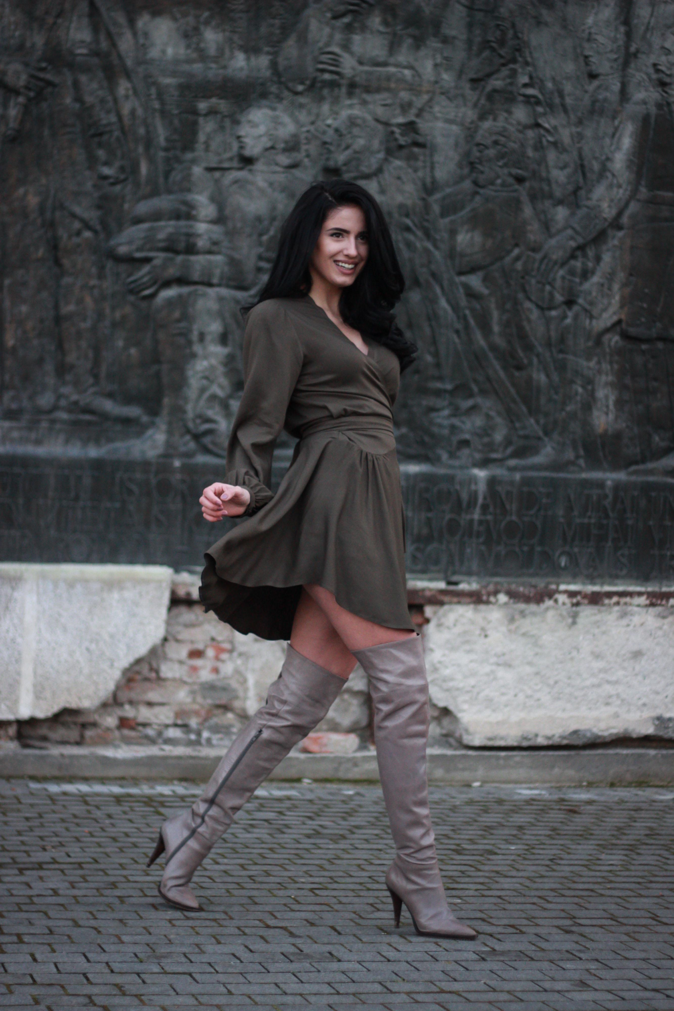 Ioana Grama Fashion Boots.  IMG_4764